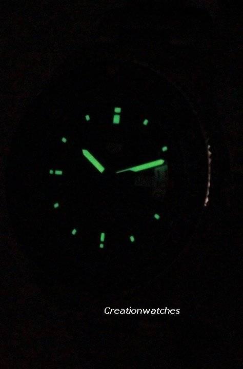 Seiko 5 Sports Automatic Pilot SRP609K1 SRP609K Men's Watch - Click Image to Close