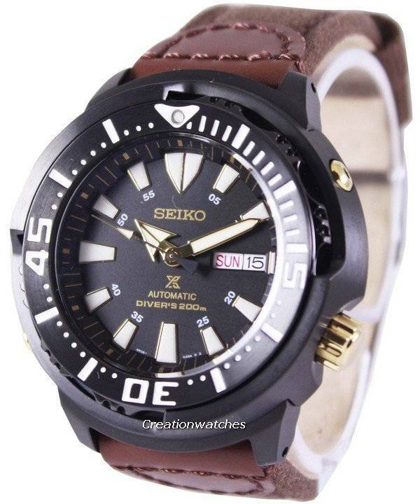 Baby tuna all that it s worth mad about watches for Celebrity seiko watch