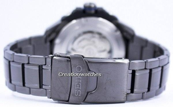 Seiko 5 Sports Automatic 24 Jewels SRP797 SRP797K1 SRP797K Men's Watch - Click Image to Close