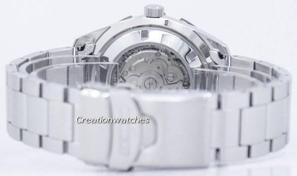 Seiko 5 Sports Automatic Japan Made SRPB81 SRPB81J1 SRPB81J Men's Watch - Click Image to Close