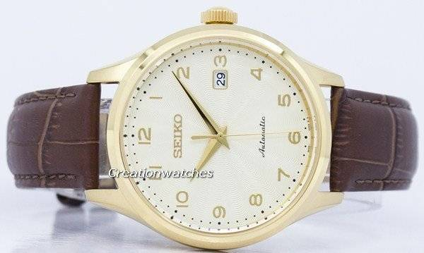 Seiko Automatic SRPC22 SRPC22K1 SRPC22K Men's Watch - Click Image to Close