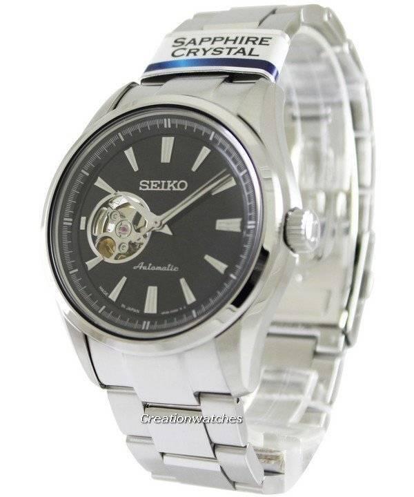Seiko Automatic SSA257J1 SSA257J Men's Watch - Click Image to Close