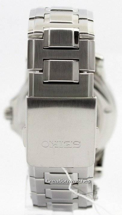 Seiko Premier Automatic Japan Made SSA275J1 SSA275J Men's Watch - Click Image to Close