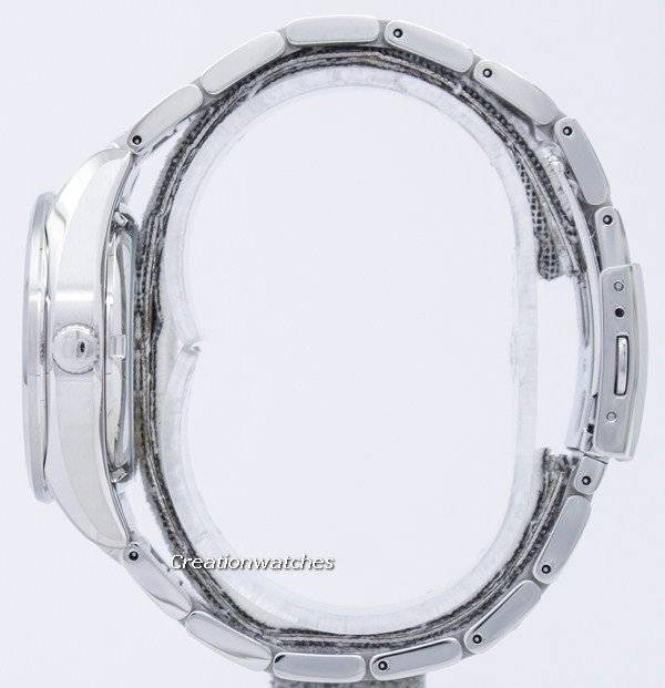 Seiko Presage Automatic Japan Made Diamond Accent SSA811 SSA811J1 SSA811J Women's Watch - Click Image to Close