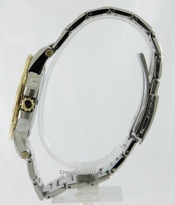 Seiko Premier Big Date Calendar SUR016 SUR016P1 SUR016P Men's Watch - Click Image to Close