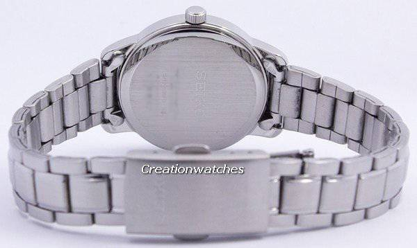 Seiko Quartz Neo Classic SUR747 SUR747P1 SUR747P Women's Watch - Click Image to Close