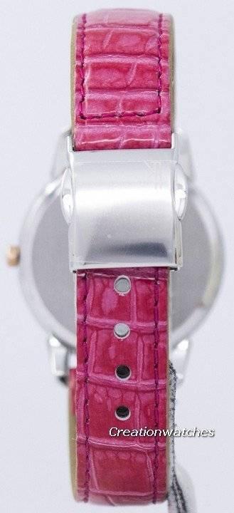 Seiko Lukia Solar Japan Made SUT306 SUT306J1 SUT306J Women's Watch - Click Image to Close