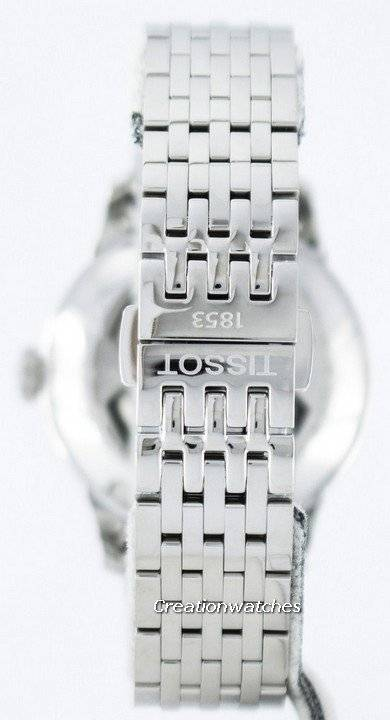 Tissot Le Locle Powermatic 80 Automatic T006.407.11.053.00 T0064071105300 Men's Watch - Click Image to Close