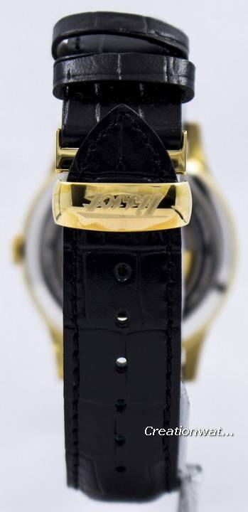 Tissot Heritage Visodate Automatic T019.430.36.051.01 T0194303605101 Men's Watch - Click Image to Close