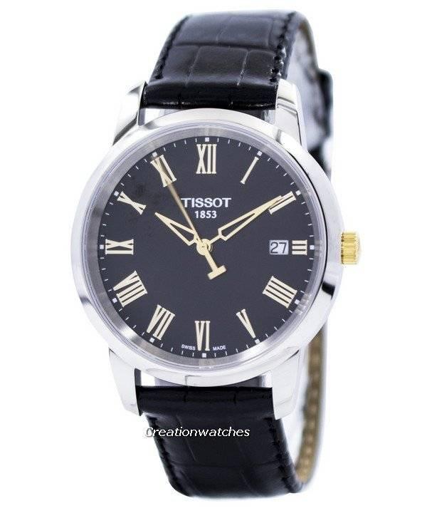 Tissot Classic Dream T033.410.26.053.01 T0334102605301 Men's Watch - Click Image to Close