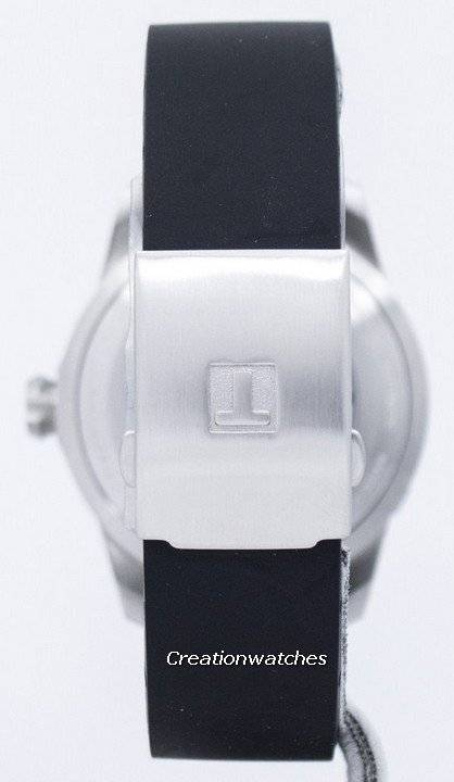 Tissot T-Navigator Automatic T062.430.17.057.00 T0624301705700 Men's Watch - Click Image to Close