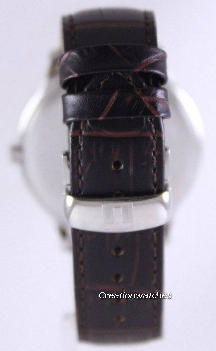 Tissot T-Classic Tradition T063.610.16.037.00 T0636101603700 Men's Watch - Click Image to Close