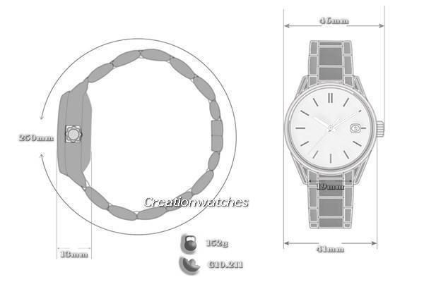 Tissot T-Sport PRS 200 Chronograph T067.417.21.051.00 T0674172105100 Men's Watch - Click Image to Close