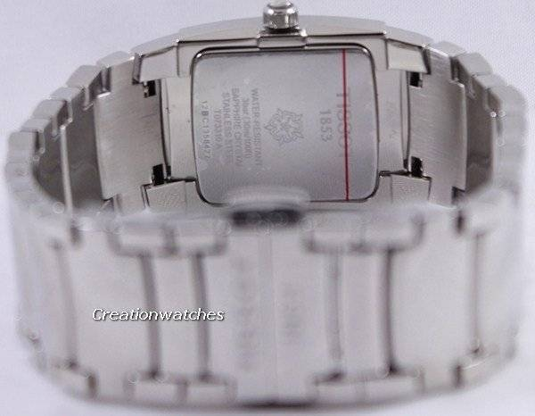 Tissot T-Trend T073.310.11.057.00 T0733101105700 Women's Watch - Click Image to Close