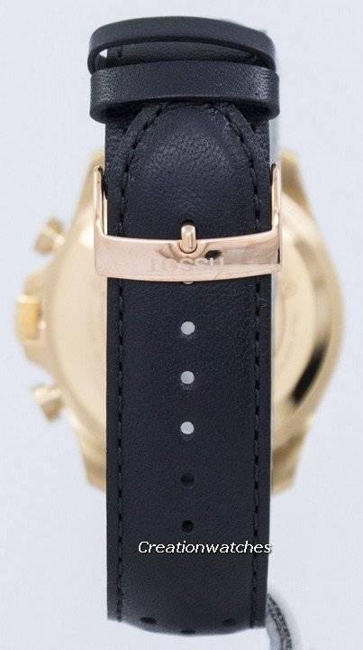 Tissot T-Sport V8 Chronograph Quartz T106.417.36.031.00 T1064173603100 Men's Watch - Click Image to Close