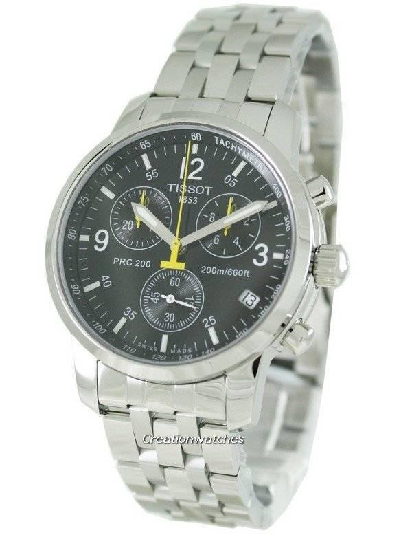 TISSOT T17158652 - купить часы в официальном магазине
