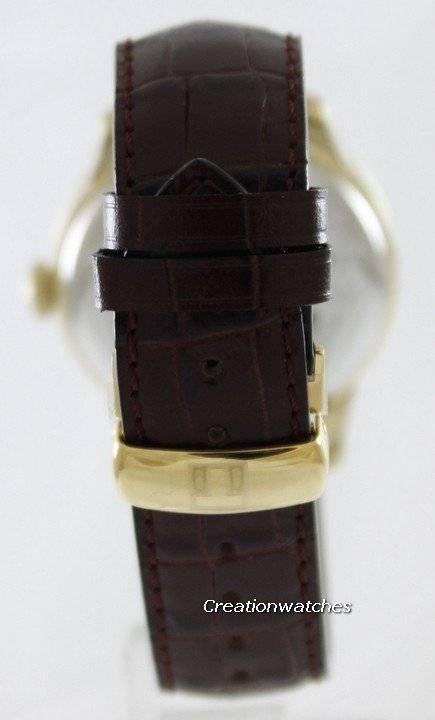 Tissot Le Locle Automatic T41.5.413.73 T41541373 Men's Watch - Click Image to Close