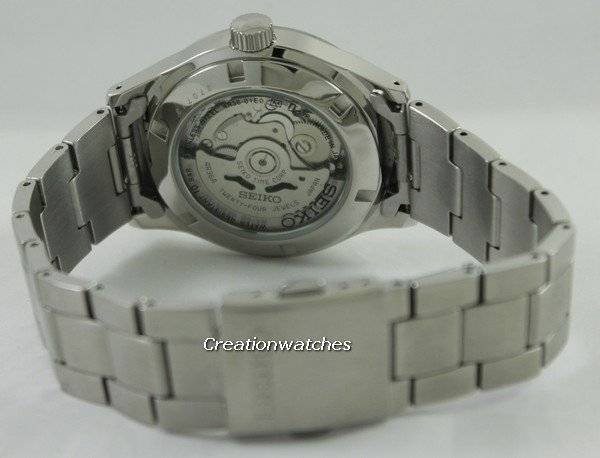 Refurbished Seiko 5 Sports Automatic SRP271J1 SRP271J Men's Watch - Click Image to Close