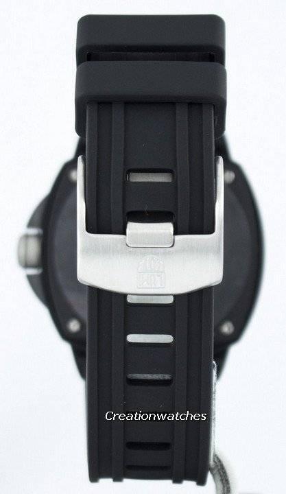 Luminox Land Sentry 0200 Series Swiss Quartz 100M XL.0201.BO Men's Watch - Click Image to Close