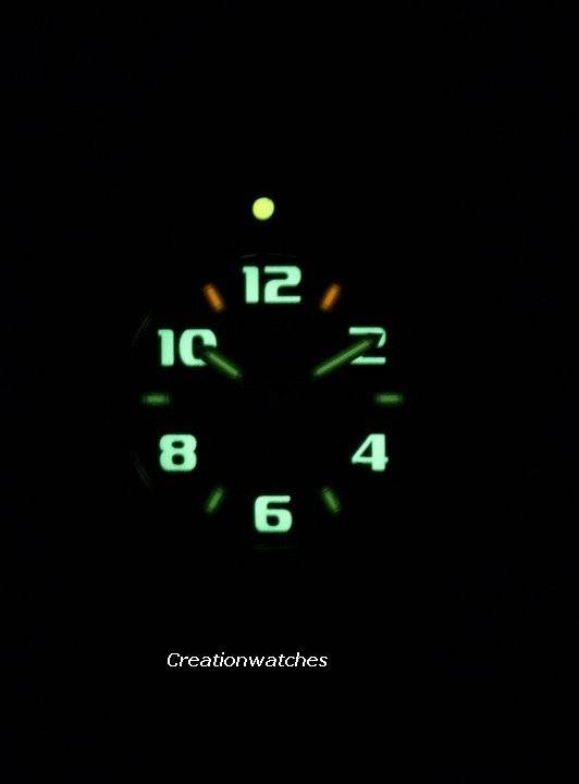 Luminox Land Sentry 0200 Series Swiss Quartz 100M XL.0201.SL Men's Watch - Click Image to Close