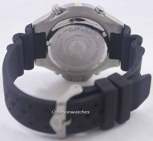 Citizen Aqualand Promaster Diver's 200M JP1060-01L Men's Watch - Click Image to Close