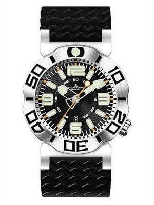 Jacques Lemans Palm Beach 1-1381H Men's Watch
