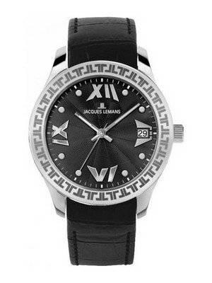 Jacques Lemans Rome 1-1578A Ladies Watch
