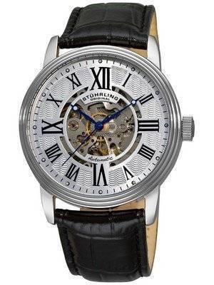 Stuhrling Original Delphi Venezia Automatic 1077.33152 Men's Watch