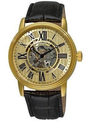 Stuhrling Original Delphi Venezia Automatic 1077.333531 Men's Watch