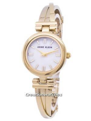 Anne Klein Quartz 1170MPGB Women's Watch