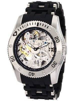 Invicta Sea Spider Skeleton Dial 1254 Men's Watch