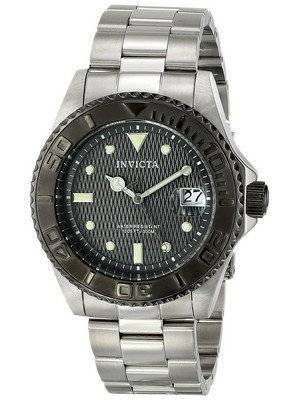 Invicta Pro Diver 300M Automatic Grey Dial 14758 Men's Watch