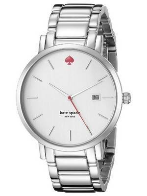Kate Spade New York Gramercy Stainless Steel 1YRU0008 Women's Watch