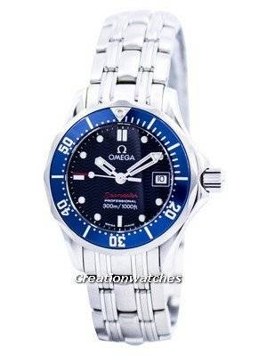 Omega Seamaster Professional Diver 300M Quartz 2224.80.00 Women's Watch