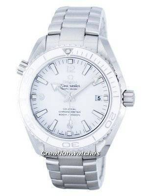 Omega Seamaster Professional Co-Axial Planet Ocean Automatic 232.30.42.21.04.001 Men's Watch