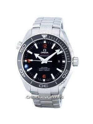 Omega Seamaster Professional Planet Ocean Co-Axial Automatic 232.30.46.21.01.003 Men's Watch