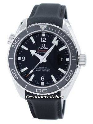 Omega Seamaster Planet Ocean 600M Co-Axial Chronometer 232.32.46.21.01.003 Men's Watch