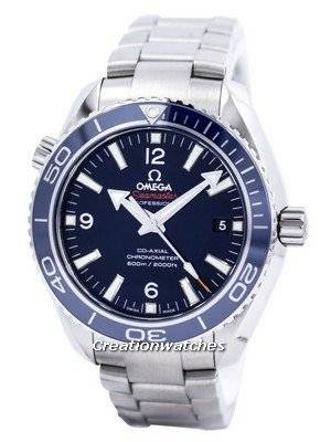 Omega Seamaster Professional Planet Ocean 600M Co-Axial Chronometer 232.90.42.21.03.001 Men's Watch
