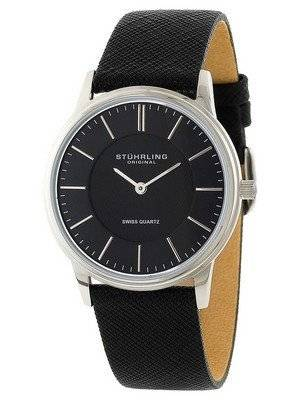 Stuhrling Original Classic Ascot Newberry Swiss Quartz 238.32151 Men's Watch