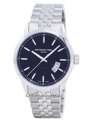 Raymond Weil Geneve Freelancer Automatic 2730-ST-20021 Men's Watch