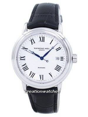 Raymond Weil Geneve Maestro Automatic 2837-STC-00659 Men's Watch