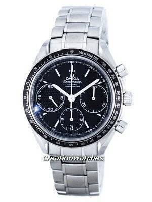 Omega Speedmaster Racing Co-Axial Chronograph Automatic 326.30.40.50.01.001 Men's Watch