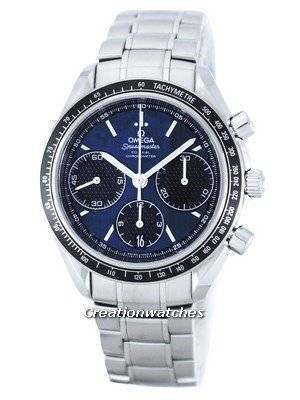 Omega Speedmaster Racing Co-Axial Chronograph Automatic 326.30.40.50.03.001 Men's Watch