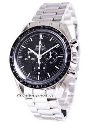 Omega Speedmaster Professional Chronograph Moonwatch 3570.50.00 Men's Watch