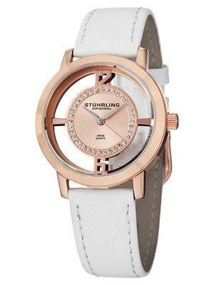Stuhrling Original Winchester Tiara Swiss Quartz 388L2.SET.03 Women's Watch