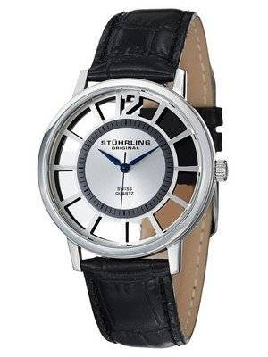 Stuhrling Original Winchester Del Sol Swiss Quartz 388S.33152 Men's Watch
