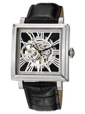 Stuhrling Original Chariot Square Automatic 389.33151 Men's Watch