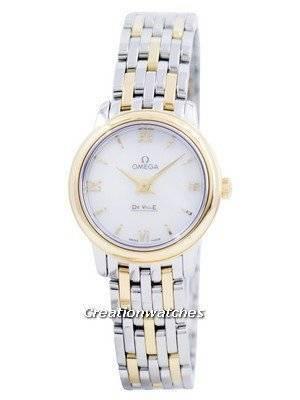 Omega De Ville Prestige Quartz 424.20.24.60.05.001 Women's Watch