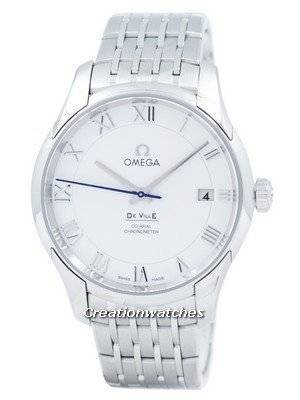 Omega De Ville Co-Axial Chronometer Automatic 431.10.41.21.02.001 Men's Watch