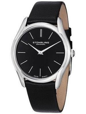 Stuhrling Original Symphony Ascot Classic Swiss Quartz 434.33151 Men's Watch